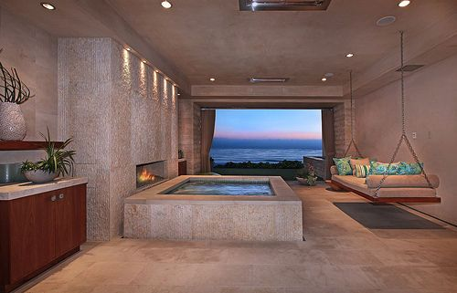 Cute Livingroom | Open Spaces!