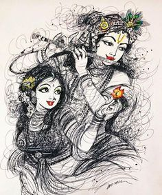 . Artist:- Unknown... . . Please DM for credits/removal... . . Follow  @shiva_ganesha_krishna  for daily devotional . Follow  @joshi.shaunak for daily motivational . . #lordkrishna #flute #shiva_ganesha_krishna #photooftheday #radhekrishna #love #peacock #digitalart #cute #krishna #modernart #graphic #jaishreekrishna #hindu #god #oiloncanvas #canvasart #wallpaper #art #artist #murlidhar #devotional #spritual #devine #India #history #epic #facebook #pin #twitter