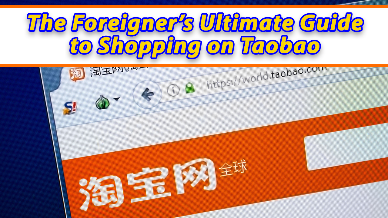 Online Shopping In China Is Crazy Predicted To Top 6 Trillion In