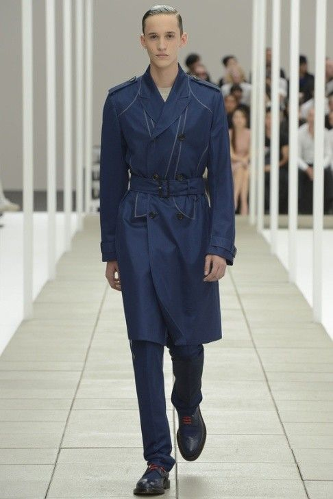 Dior Homme SS13 Show