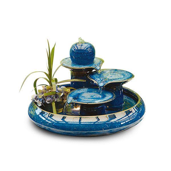 40 Relaxing Indoor Fountain Ideas Fountain ideas, Indoor fountain