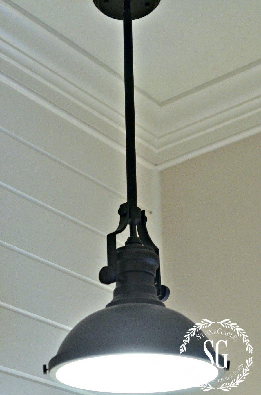 FARMHOUSE POWDER ROOM REVEAL | Pinterest | Powder room, Industrial ...