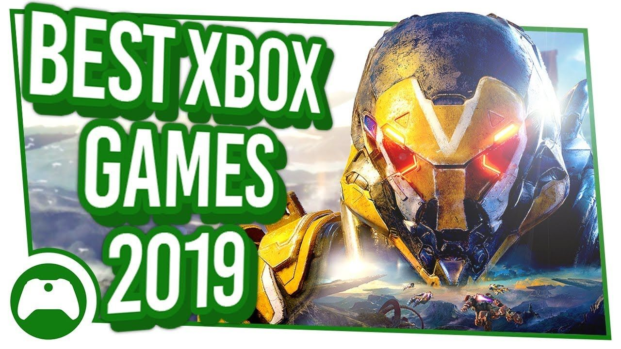 19 Amazing Xbox One Games You Must Play in 2019 in 2020