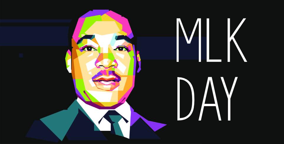 MLK Day in 2020 Mlk, Holidays around the world, Martin