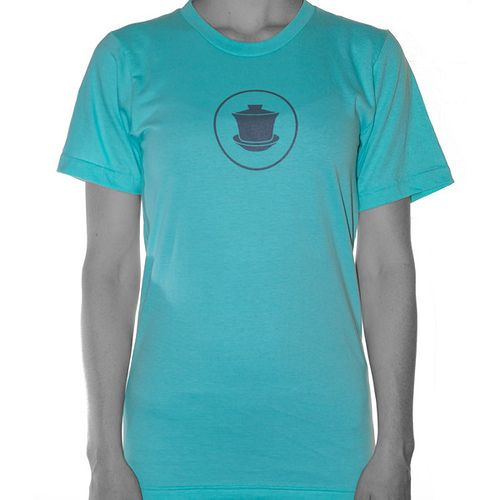 "Unisex ""gaiwan society"" T-shirt | T-shirt unisexe ""gaiwan society"" by Camellia-Sinensis, via Flickr"