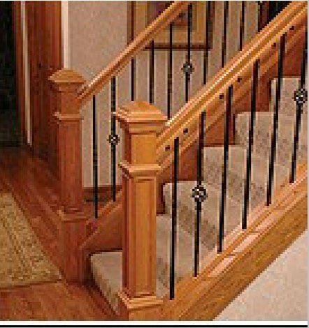 Best Interior Staircase Rail Iron Stair Railings Buy Iron 400 x 300