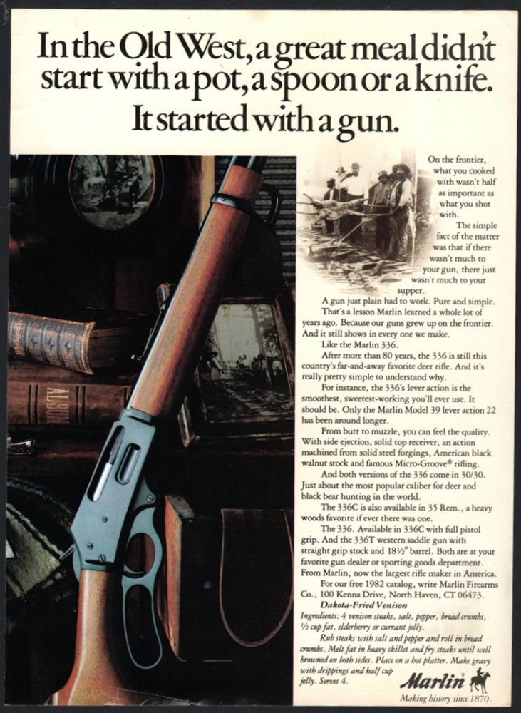 Pin on Lever Action Rifles
