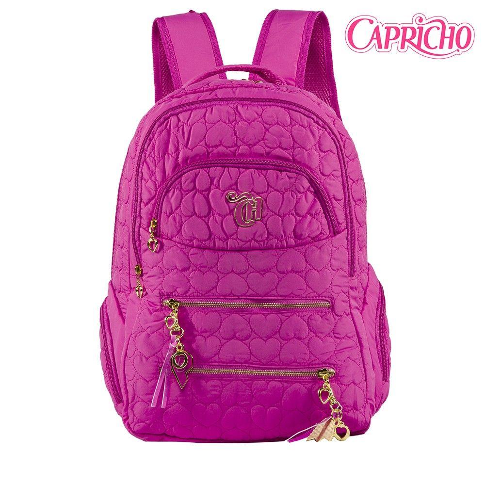 80efa5761c347 mochilas da capricho - Pesquisa Google Mais Mochila Capricho