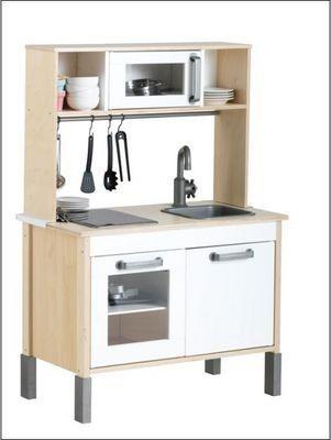Cucina giocattolo ikea | Giochi | Diy kids kitchen, Kitchen sets for ...