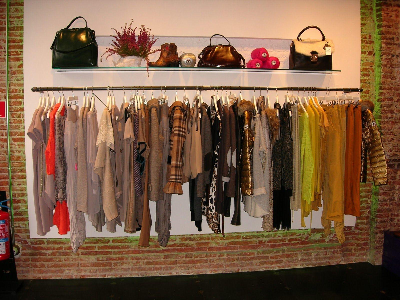 Dise os de probadores de ropa buscar con google mi for Decoracion de interiores locales de ropa