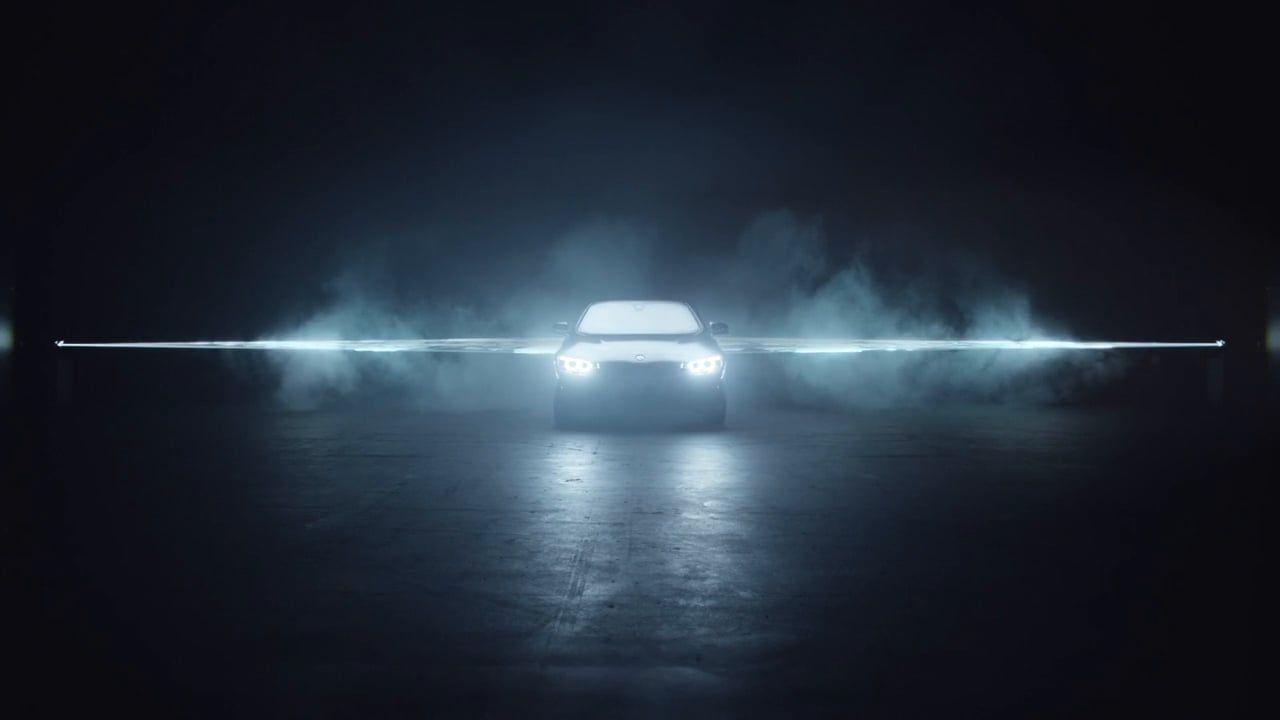 BMW 4series DIrectors