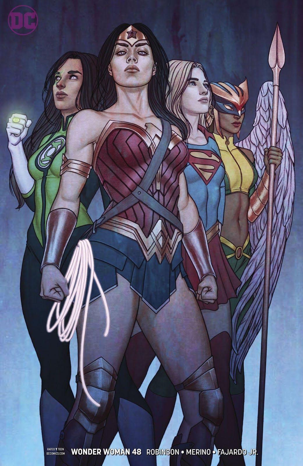 Wonder Woman 2016 Issue 48 Read Wonder Woman 2016 Issue 48 Comic Online In High Quality Dc Comics Girls Wonder Woman Comic Dc Comics Art