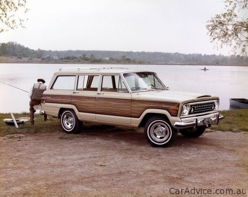 Pin By Janae C On Wagoneer Jeep Wagoneer Jeep Grand Jeep