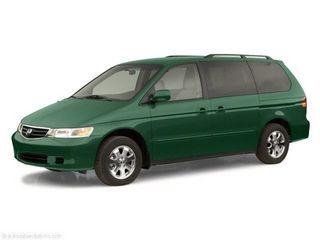 Used Honda For Sale In Pensacola Fl In 2020 Mini Van Honda
