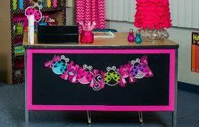 Resultado de imagen para decorado de salon de clases preescolar