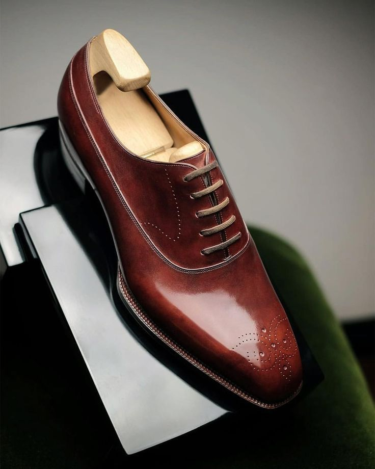 Brown Leather Dress Shoes | Best shoes