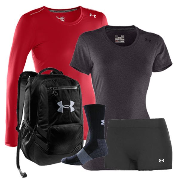 bd1892377b1c Under Armour Volleyball Team Package  4  104.05