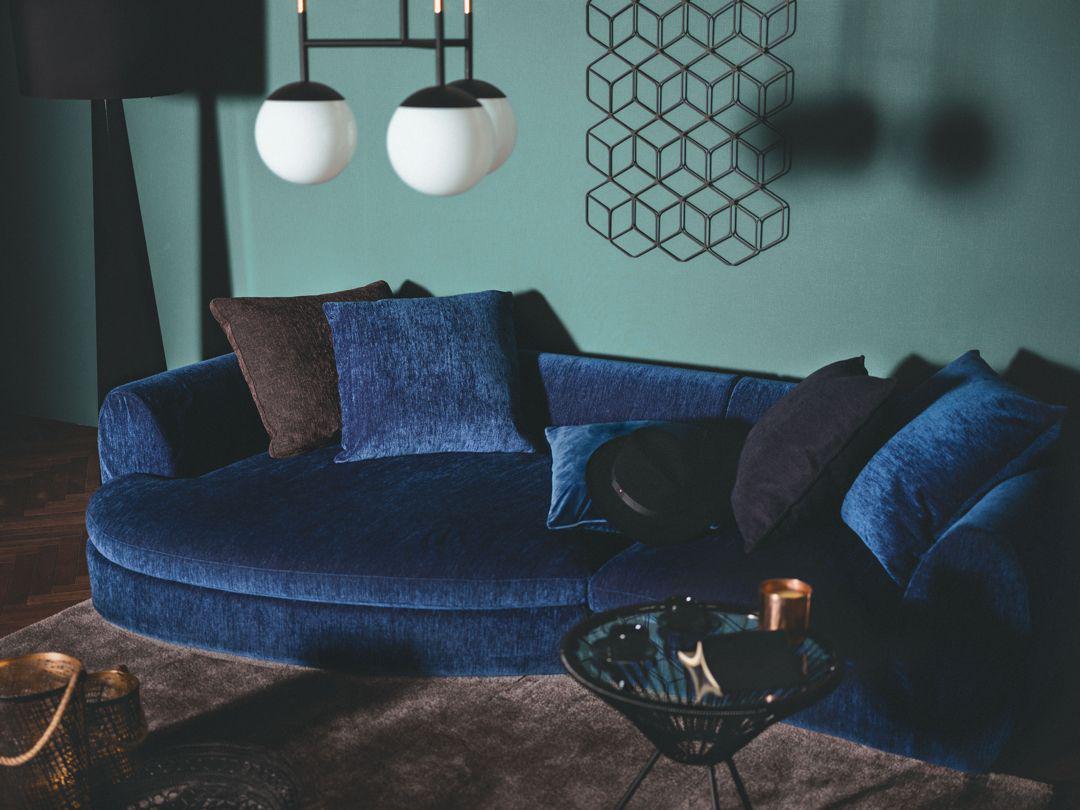 キャンディ カウチソファ Candy Couch Type 9773 カウチソファ 模様替え ソファ