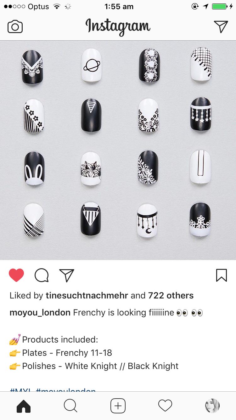 Pin van Shandelle Allred op Nails   Pinterest