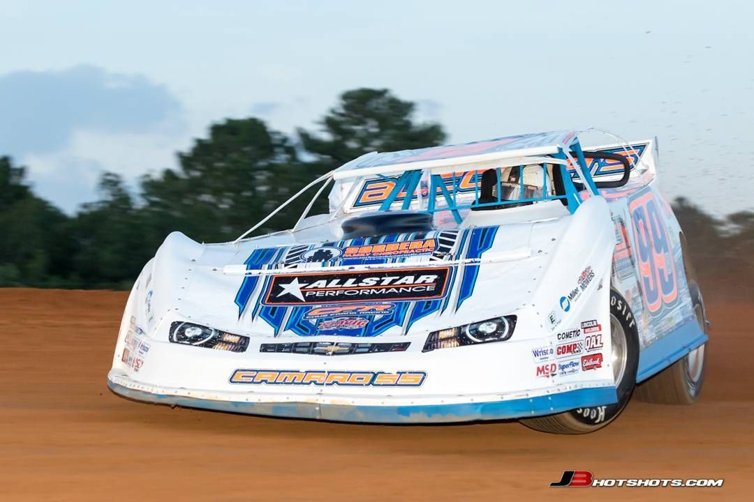 Boom Briggs at faymotorspeed for the lucasdirt 7617