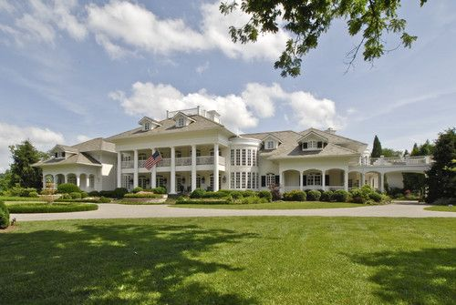 Country Music Mansion