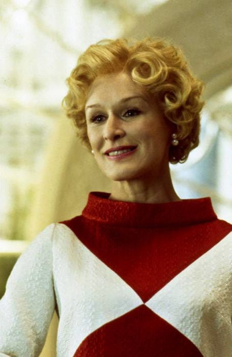 Glenn Close in Mars Attacks (1996)