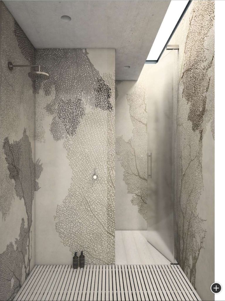 Creative wall coverings SSphere Online Design Magazine www