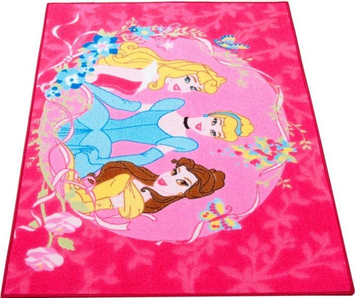 Disney Princess Area Rug