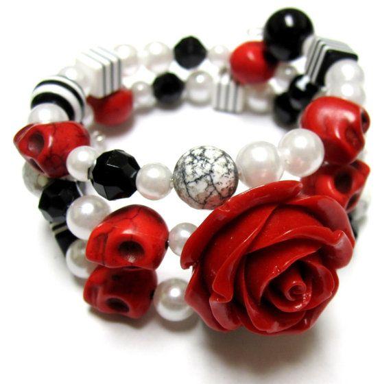Rockabilly Bracelet 9hOQaD