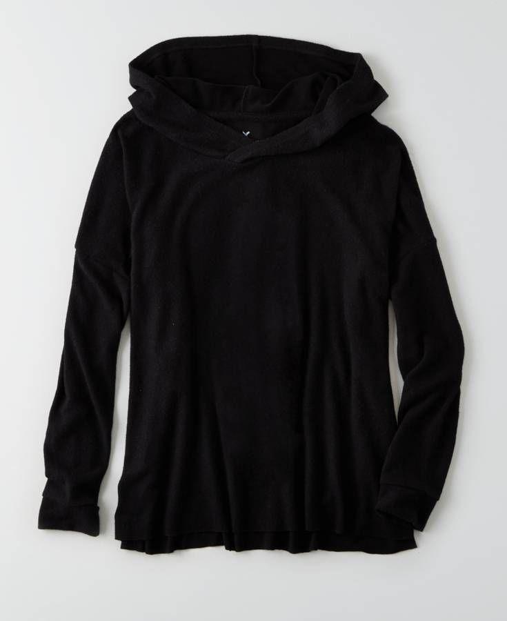 c4d5f96ec1f71 AE Soft & Sexy Plush Hoodie Dress   *Clothing*   Hoodies, Mens ...