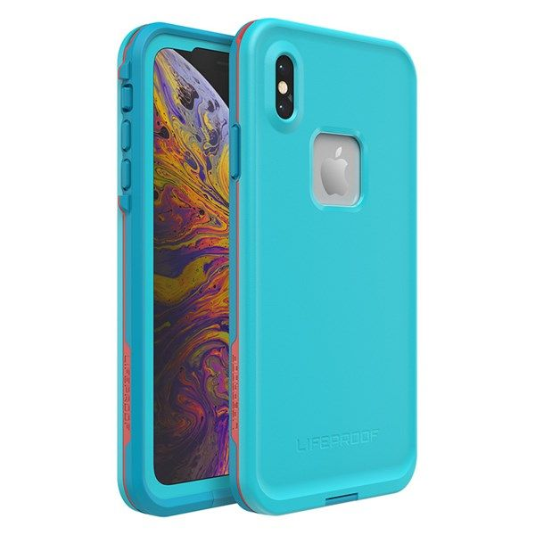 hot sale online b401c 8e77b Fre for iPhone X Case, Banzai, Blue in 2019 | Products | Iphone ...