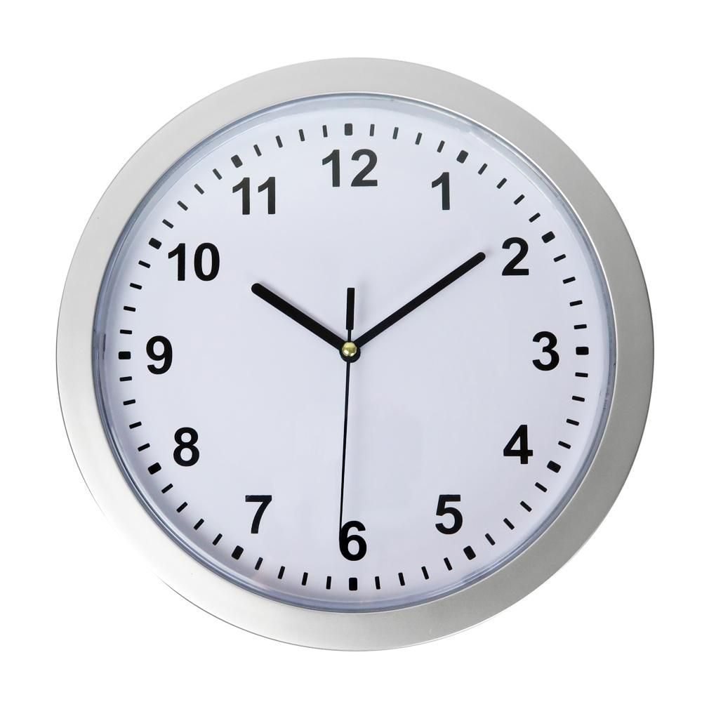 Mountable round wall clock with hidden safe 975security for evelots mountable round wall clock with hidden safe 975security for valuables amipublicfo Images