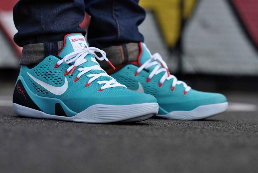 Kobe 9 em low dusty cactus | Sneaker