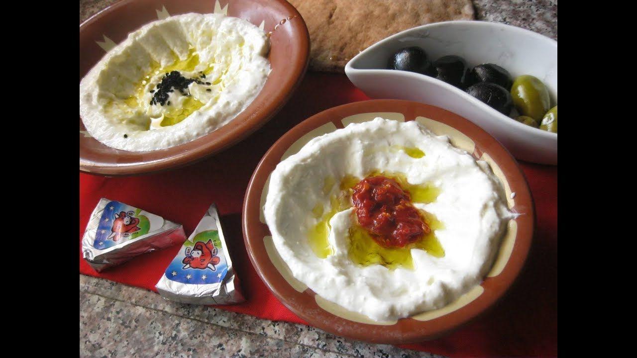 طريقة عمل اللبنة التركية Food Desserts Pudding