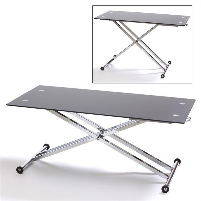 table-monte-baisse-rectangle (700×700) | deco à vendre | pinterest