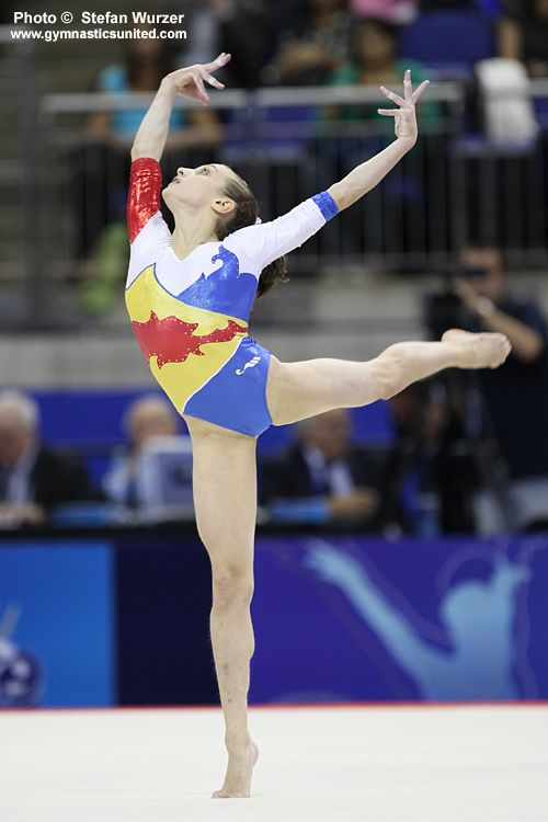 Ana Porgras | Gymnastics photos, Artistic gymnastics ...  |Ana Porgras