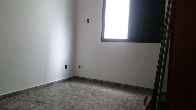 Apartamento com 2 Quartos à Venda, 108 m² por R$ 700.000 Presidente Wilson, 234 José Menino, Santos, SP, Foto 12