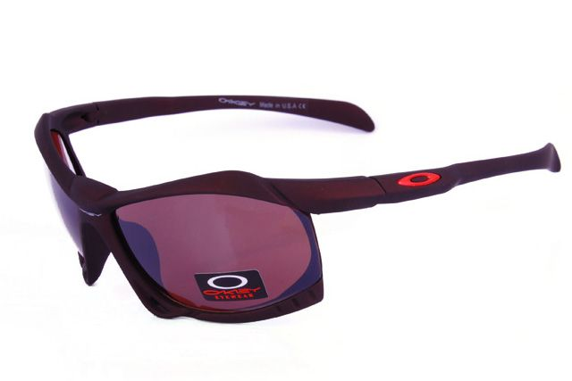 Oakley Commit Sq Oval Chocolate BTV