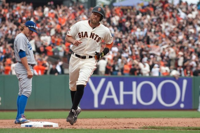 San Francisco Giants Vs Los Angeles Dodgers 4 8 16 Mlb Pick Odds And Prediction College Football Picks San Francisco Giants Los Angeles Dodgers