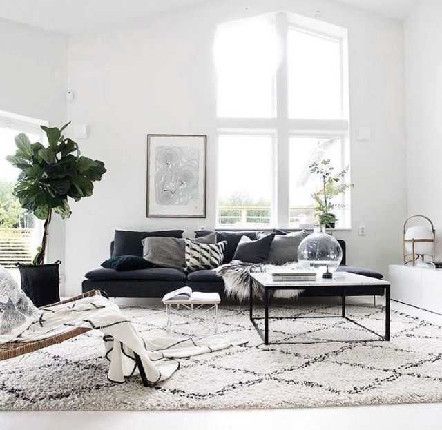 Pin by Hazel Murtagh on Living Room - Muted Pinterest Living