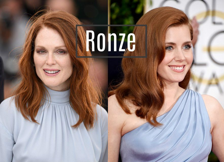 The new year brings new trends to try! Here is your guide to the top trending hairstyles for 2016, if you are considering a new look.