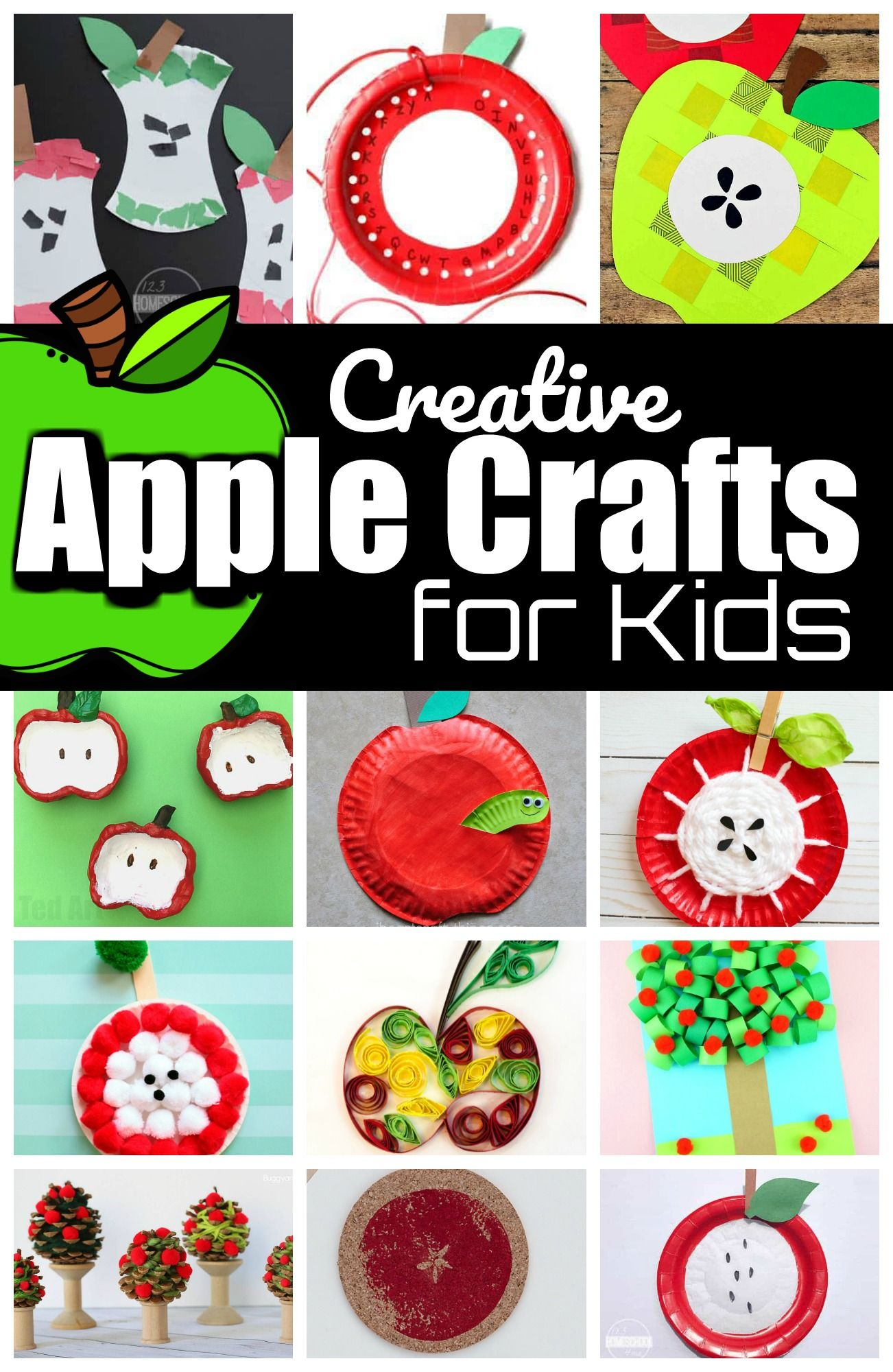 Johnny Appleseed Day Activities In
