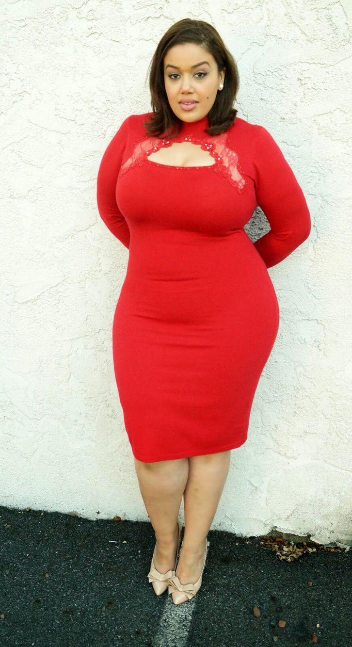 Allison Plus Size Fashion Moda Gorditas Moda Para Mujer