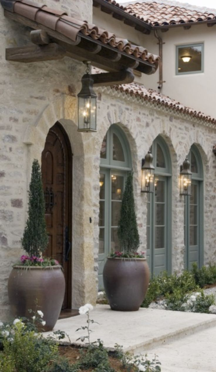 Image Result For Mediterranean House Interior Doors House