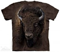 Футболка The Mountain American Buffalo