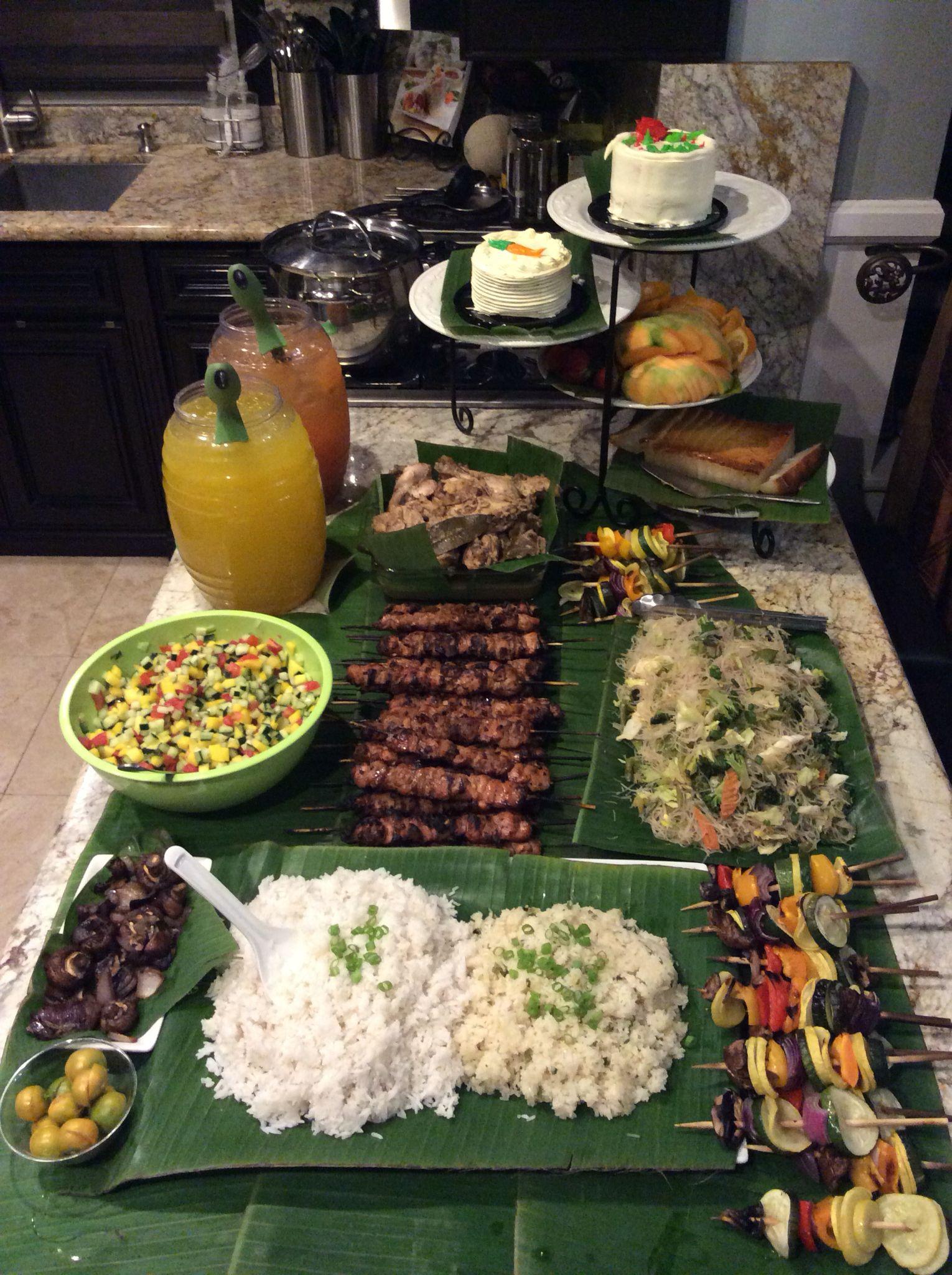 Filipino table setting - Cristina Richie S Chartreuse Green Wedding Catholic Wedding Green Weddings And Paper Source