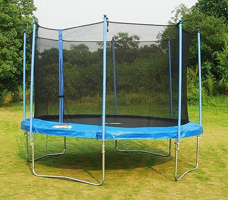 Best Trampolines of 2017 | Trampoline, Backyard trampoline