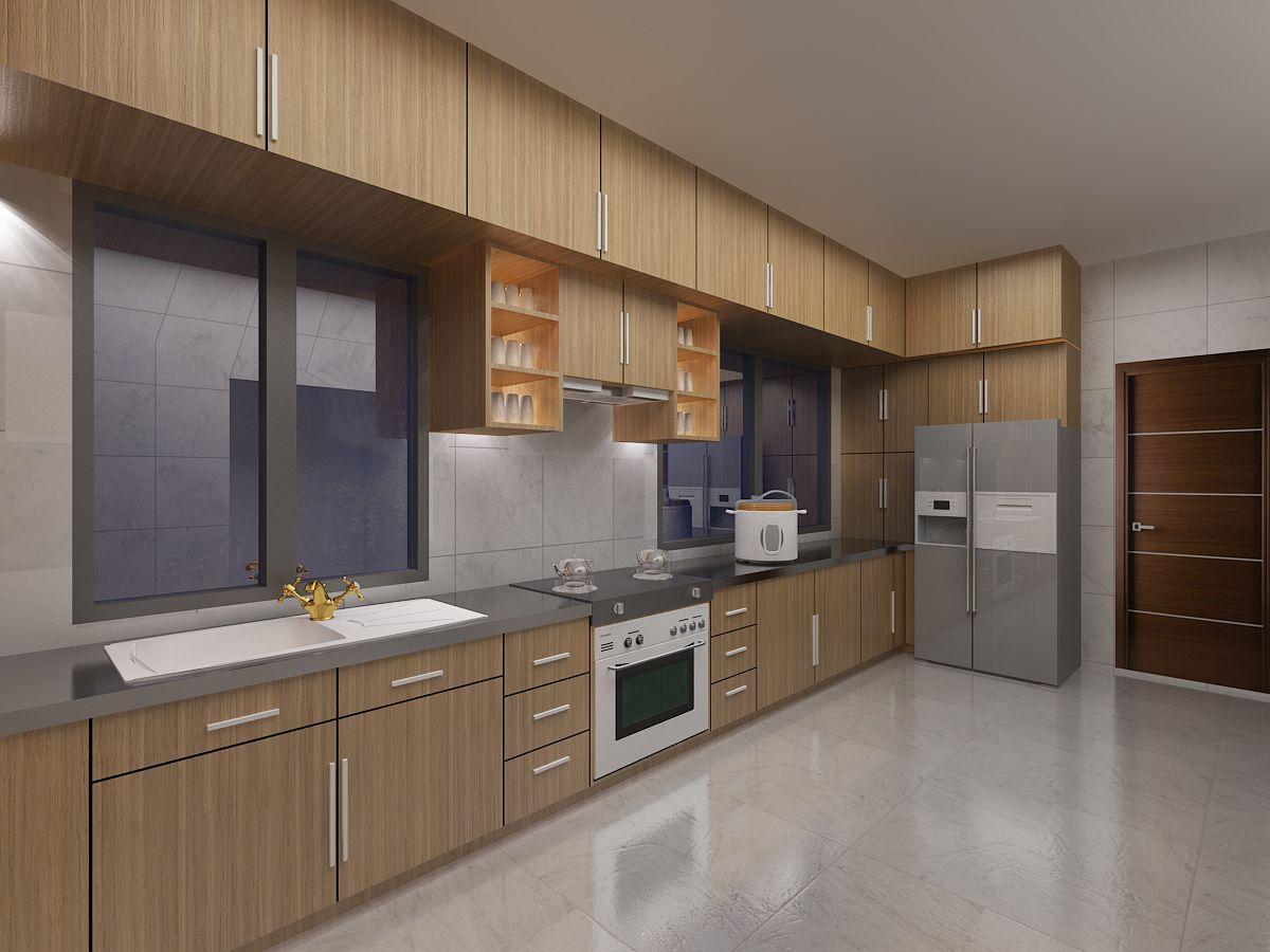 Ausgezeichnet Farbtheorie Küchendesign Ideen - Küche Set Ideen ...