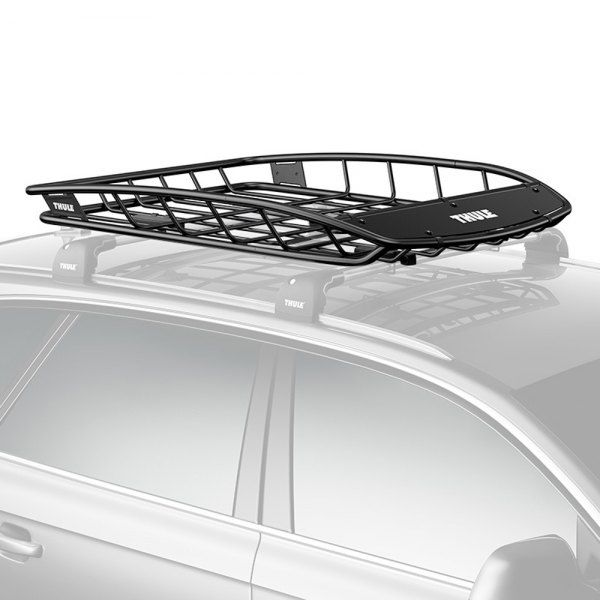 Thule Canyon Roof Cargo Basket Jeep Cherokee Roof Rack Roof Rack Thule Roof Rack