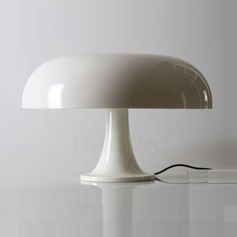 La lampe nessino de artemide lampe de table design lampe à poser design lampes